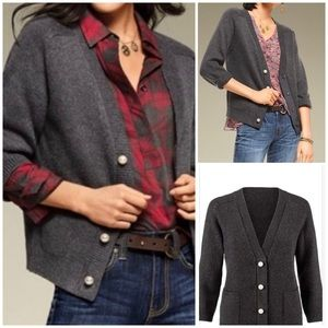 Cabi | Cultured Cardigan | Pearl Buttons